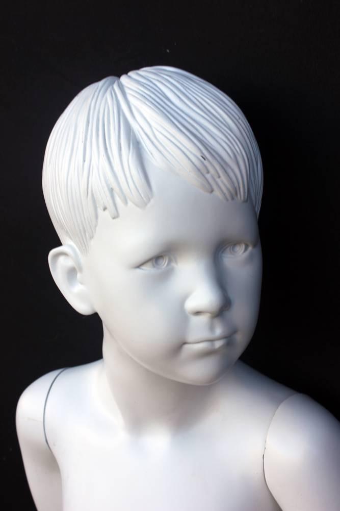 Songmics Plastic Kid child Dummy Full Body Standing Mannequin Mannequins MKIS02 | eBay