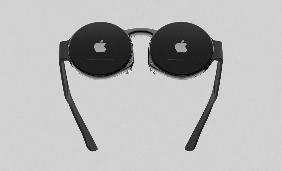 Details about Apple's augmented reality glasses have leaked…
