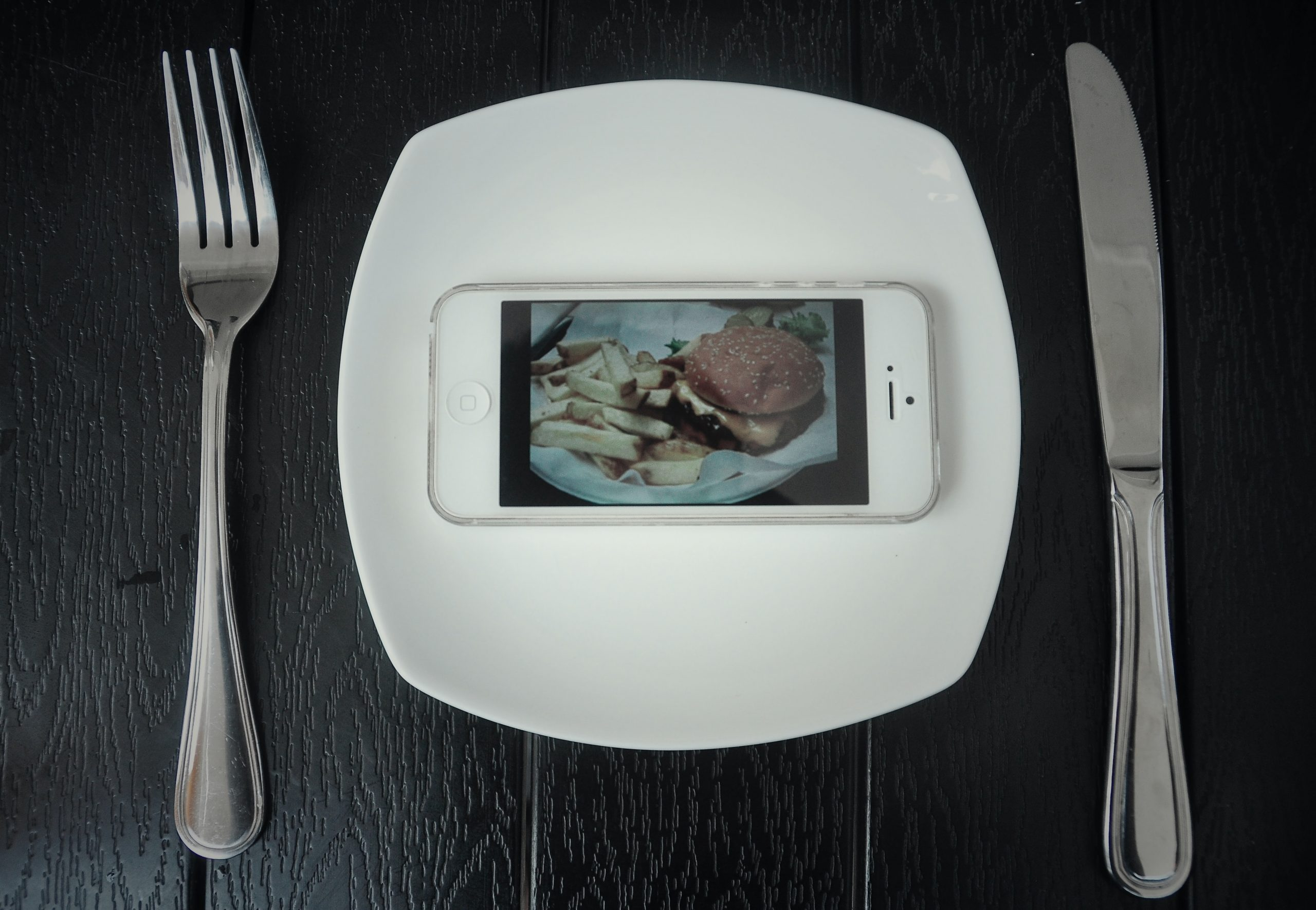 How Augmented Reality and 3D Tech Is Changing the Food Game