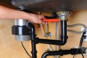 How Does a Garbage Disposal Works? With Video