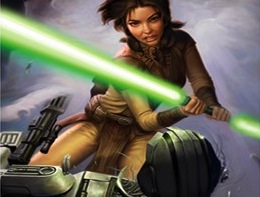 Extra-Leben: Star Wars: Knights of the Old Republic