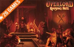O wie Overlord – wieso das Spiel mit dem Bösen nicht aufgeht