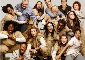 Serienkiller: Orange Is The New Black