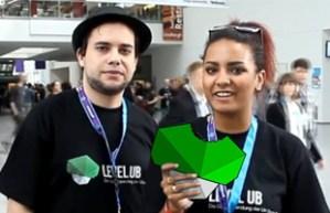 Level UB: Gamescom 2014
