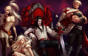 King's Bounty: Dark Side – Dunkle Zeiten für Gamer