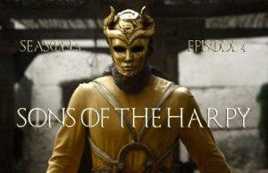 Game of Thrones: Sons of the Harpy