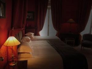 Dispotel, sous-traitance hôtelière. Chambre d'hôtel.