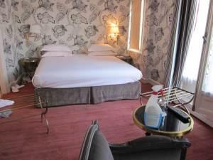 Dispotel, sous-traitance hôtelière. Propreté des chambre.