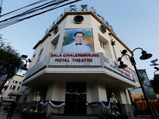 Thailand cellcos recruit customers to censor anti-royal content