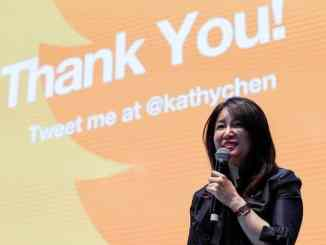 Kathy Chen Twitter