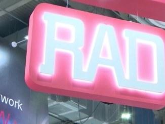RAD network edge