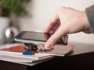 NFC tags