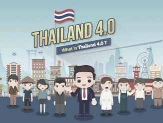 thailand 4 dot 0