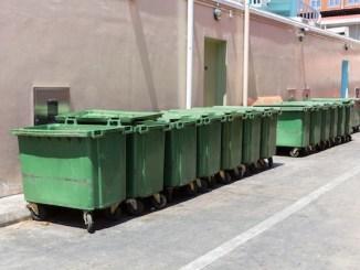 waste management singapore