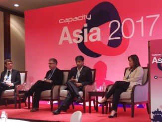capacity asia greenfield investment opps