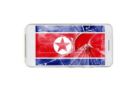 north korea koryolink