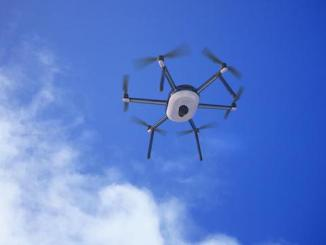 disaster response drone