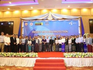 Telenor Myanmar data cyber security