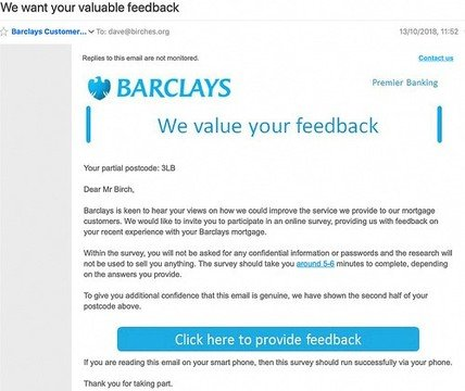 email barclays
