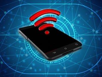 wi-fi 5G
