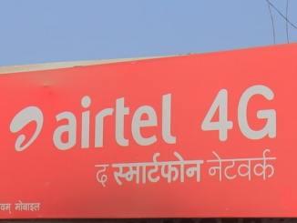 airtel google