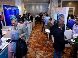 Digital transformation asia DTA 2018