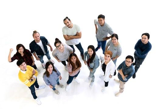 millennials digital transform culture