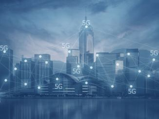 3 hong kong 5G