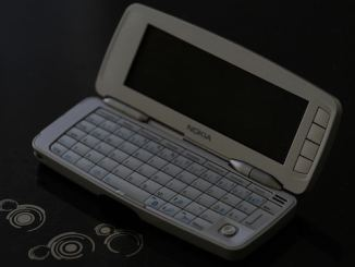 samsung communicator