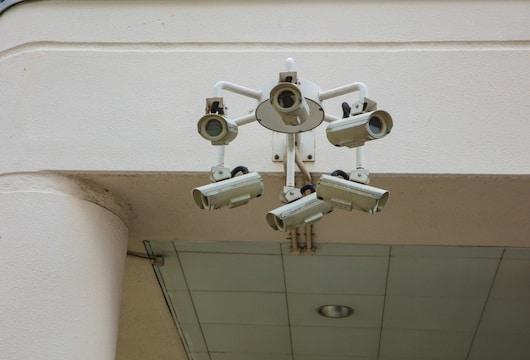 M1 surveillance