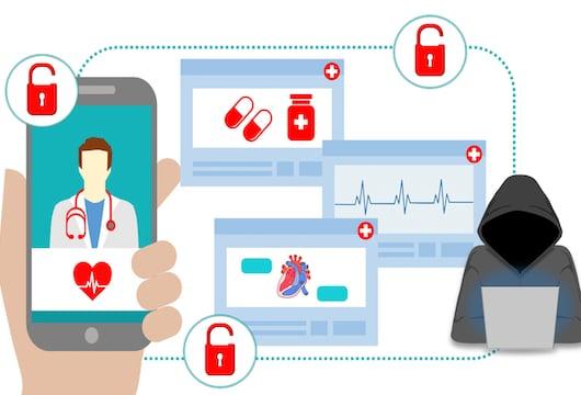 Cyber attacks derail healthcare transformation plans