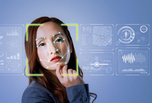 facial recognition porn