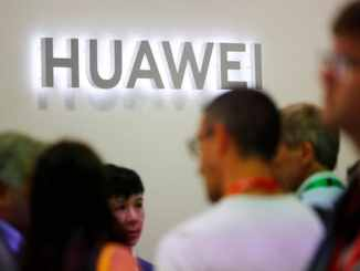 Huawei bonds