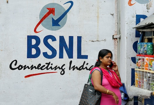 BSNL controversy