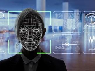 AI facial recognition emotion