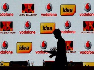 Vodafone Idea India
