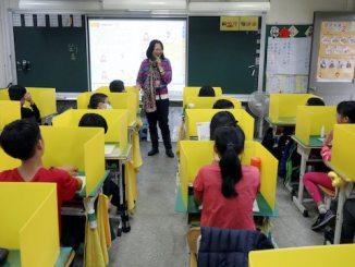 School closures Asia