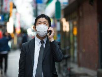 China Telecom pandemic