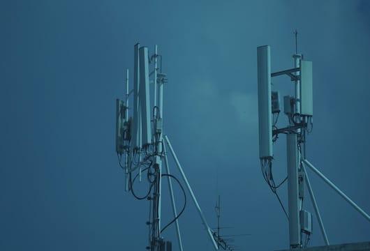 SmarTone 5G network HKBN