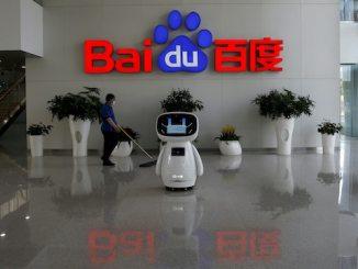 Baidu delisting Nasdaq