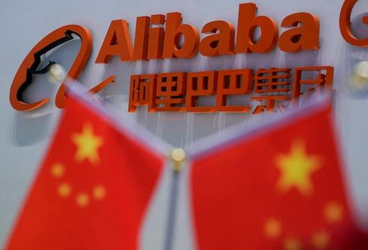 Alibaba emerges a big  winner from China's coronavirus crisis