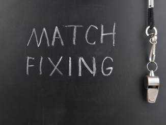 esports match-fixing online gaming