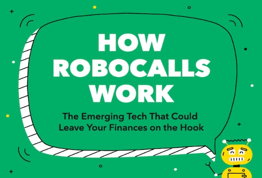 robocall scams