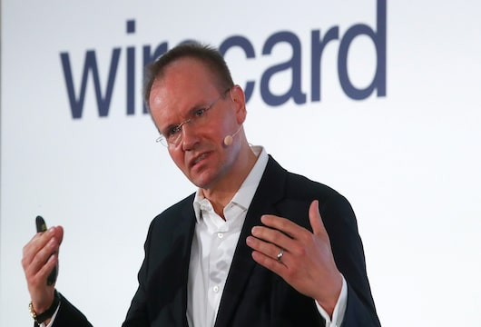 Wirecard's former CEO Braun arrested in hunt for lost billions
