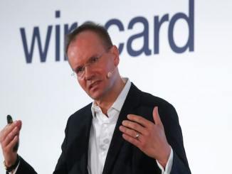 Wirecard Braun