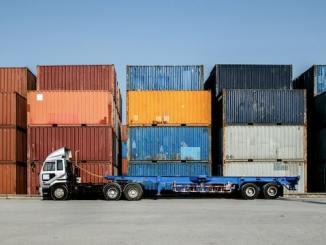 imports India China