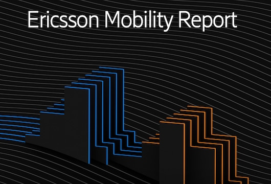 COVID-19 impact shows networks' crucial role in society – Ericsson report