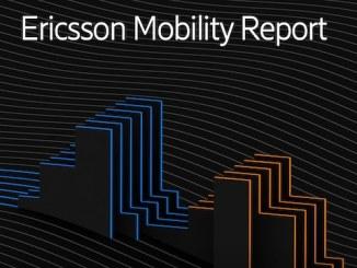 Ericsson report