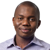 Prof. Ndubuisi Ekekwe