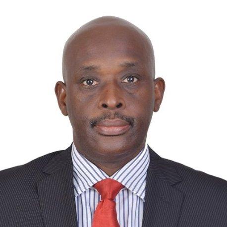 Ronald D. Kayanja